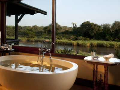 Pembury Tours - Kruger - Sabi Sands - Lion Sands River Lodge - Bath