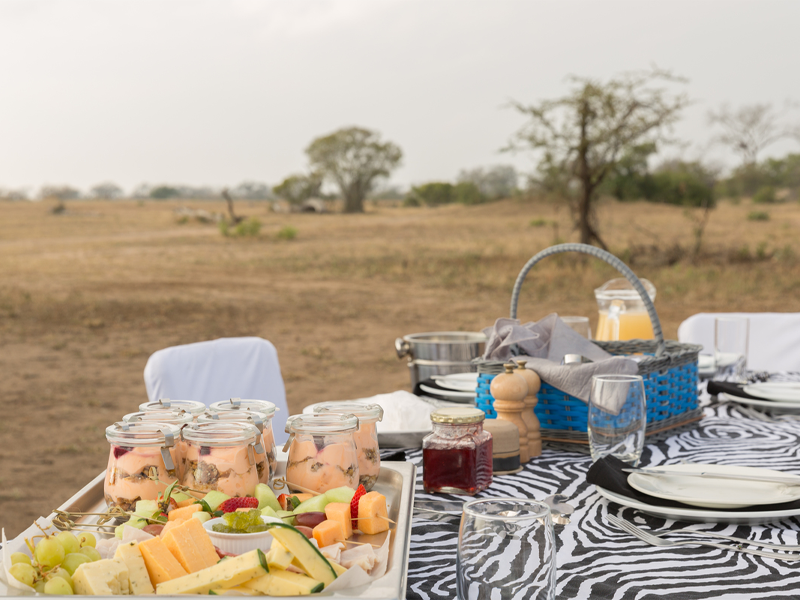 Pembury Tours -Arathusa Safari Lodge - Sabi Sands Game Reserve - Kruger National Park - Accommodation - Breakfast