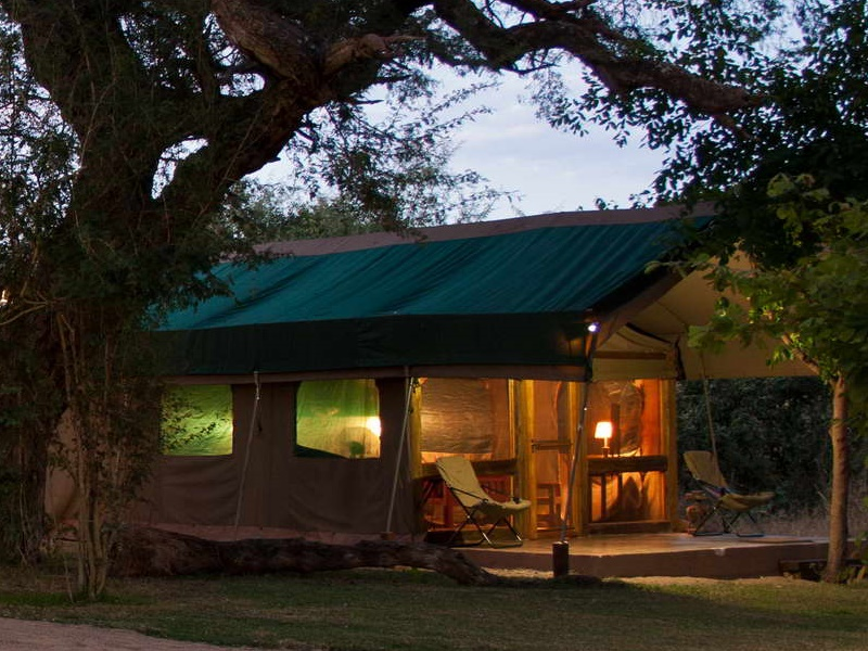 Anya's 23 Day Southern Africa Spectacular - Pembury Tours