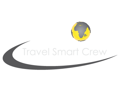 TSC - Travel-smart-crew logo