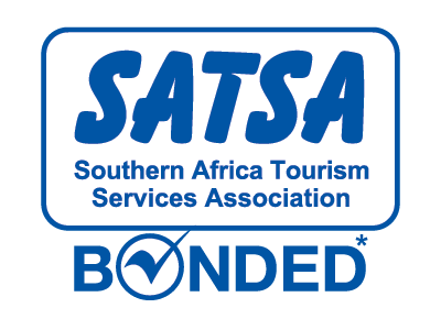 SATSA - Southern Africa Tourism Services Association logo