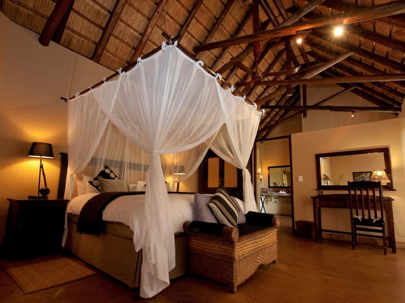 Pembury Tours - Elephant Plains Game Lodge - Sabi Sand Game Reserve - South Africa - Luxury Accommodation - Suite