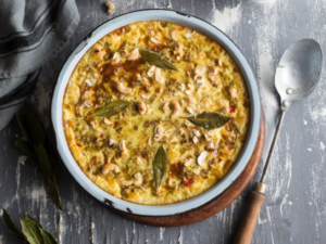 Bobotie-South African Food