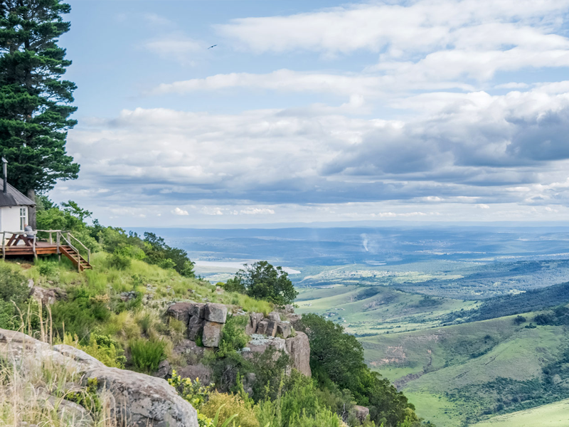 Pembury Tours - Eastern Cape - Hogsback