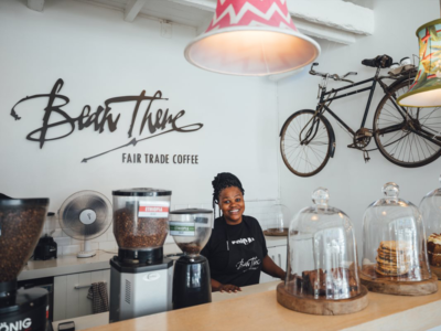 Pembury Tours - Cape Town - Top Coffee Spots - Bean There