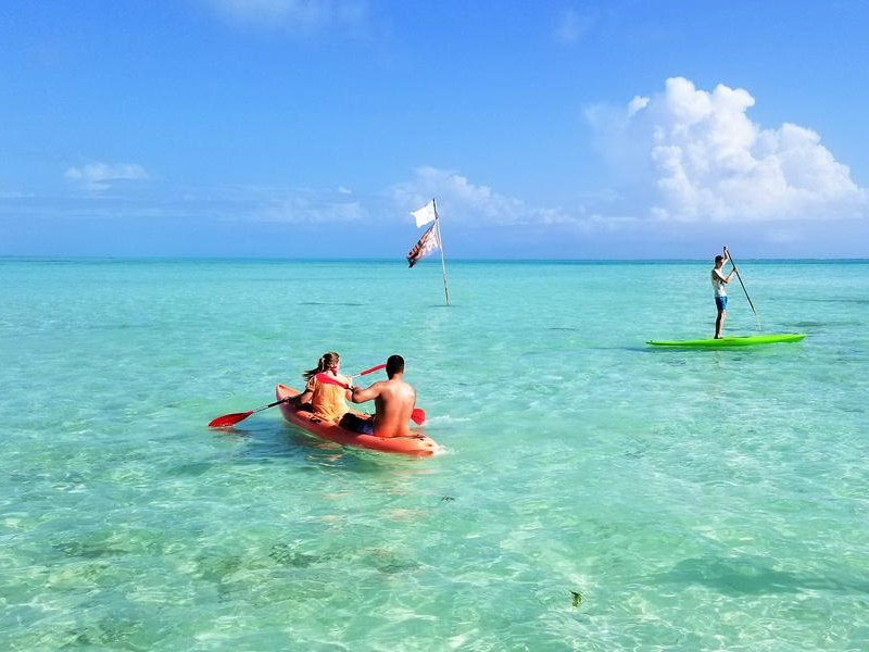 Pembury Tours - Blue Bay Beach Resort & Spa - Zanzibar - East Africa - Beach Accommodation - Beach Activities