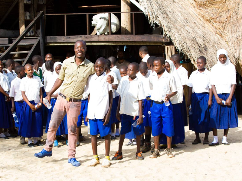 Pembury Tours - Solo Travel in Africa