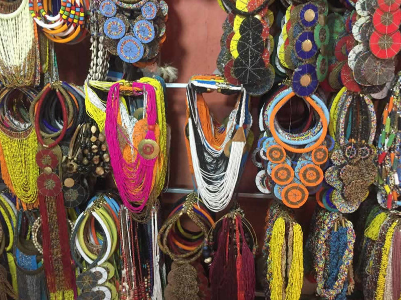 Pembury Tours - One Day in Kampala - African Craft Village