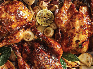 Pembury Tours - Blog - African Dishes to Make at Home - Mozambican Peri Peri Chicken